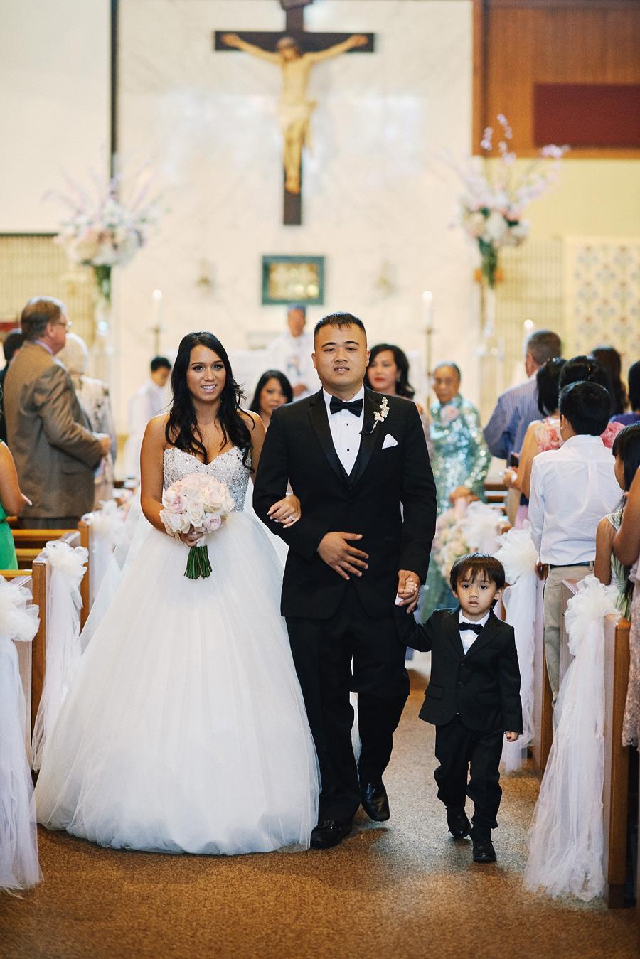 panama city wedding